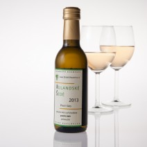 Pinot Gris Late Harvest Exclusive 2013 0,25l