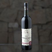 Pinot Noir Special Selection of Grapes Barrique 2011