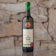 Ryzlink vlašský Exclusive Quality Varietal Wine 2013