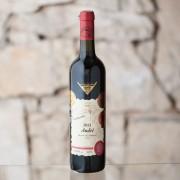 André Quality Varietal Wine Exclusive 2013