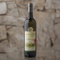 Pinot Gris Special Selection of Grapes Barrique 2013