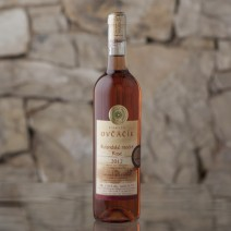 Pinot Noir Rosé Special Selection of Grapes 2012