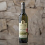 Moravian Muscat Quality Varietal Wine 2012