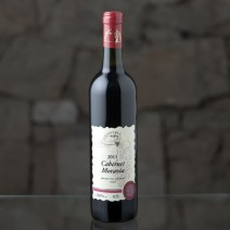 Cabernet Moravia Exclusive Quality Varietal Wine 2011