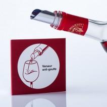 Nálevka na víno - balení 5ks