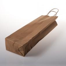 Taška ze sulfátového papíru na 1 láhev
