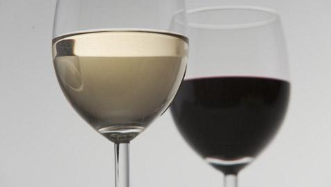 Suchá vína