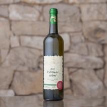 Grüner Veltliner Quality Varietal Wine 2012