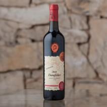 Dornfelder Exclusive Quality Varietal Wine 2013