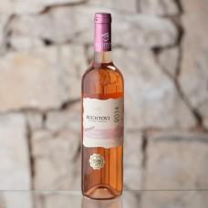 Merlot rosé Exclusive pozdní sběr 2014