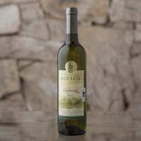 Chardonnay pozdní sběr, barrique 2011