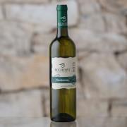 Chardonnay Exclusive pozdní sběr 2015 Panenská sklizeň