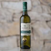 Chardonnay Exclusive pozdní sběr 2015