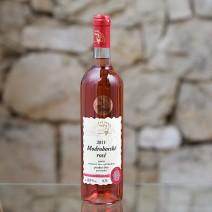 Blue Mountains Rosé Cuvée Late Harvest Exclusive 2011